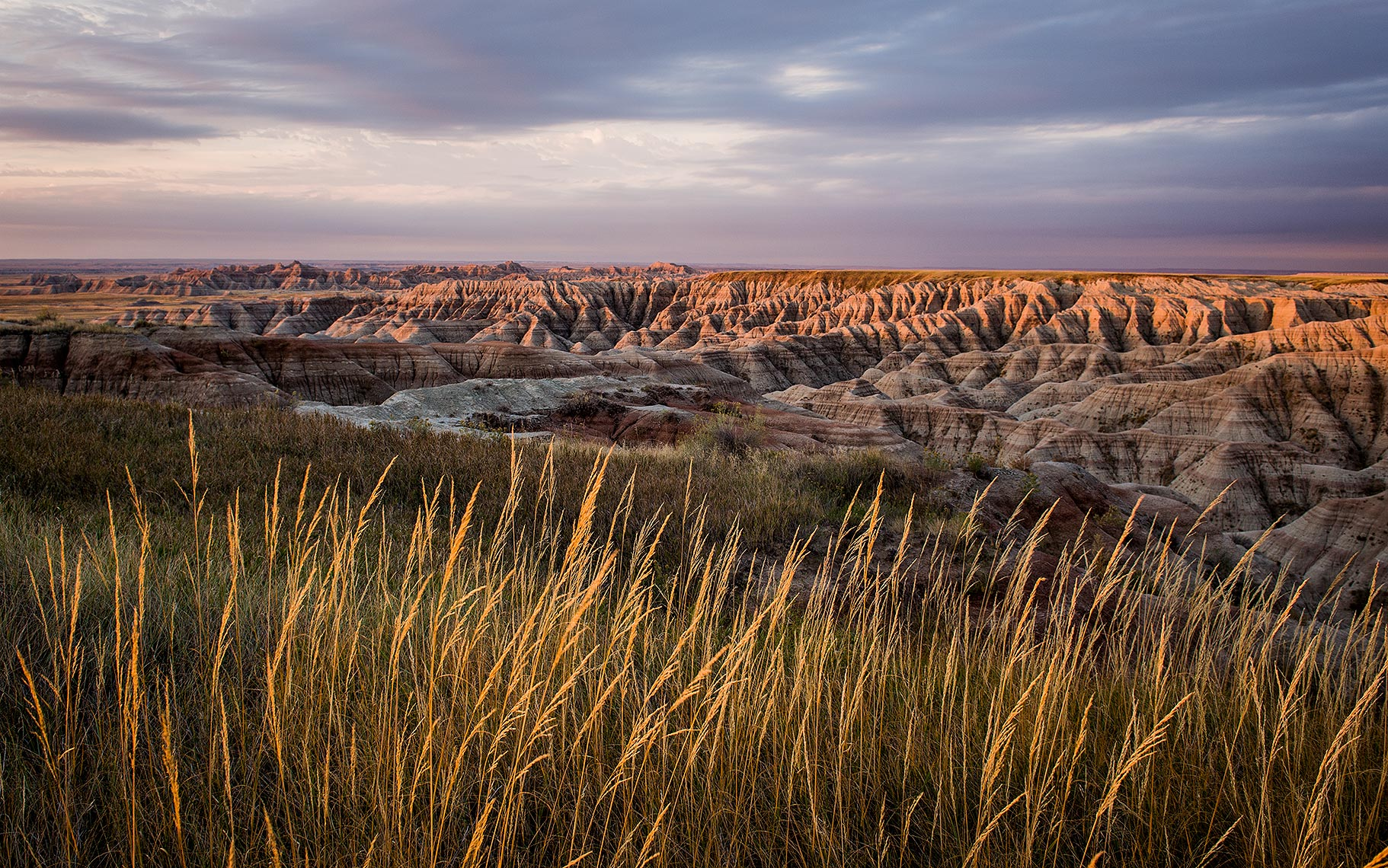 Badlands Photography