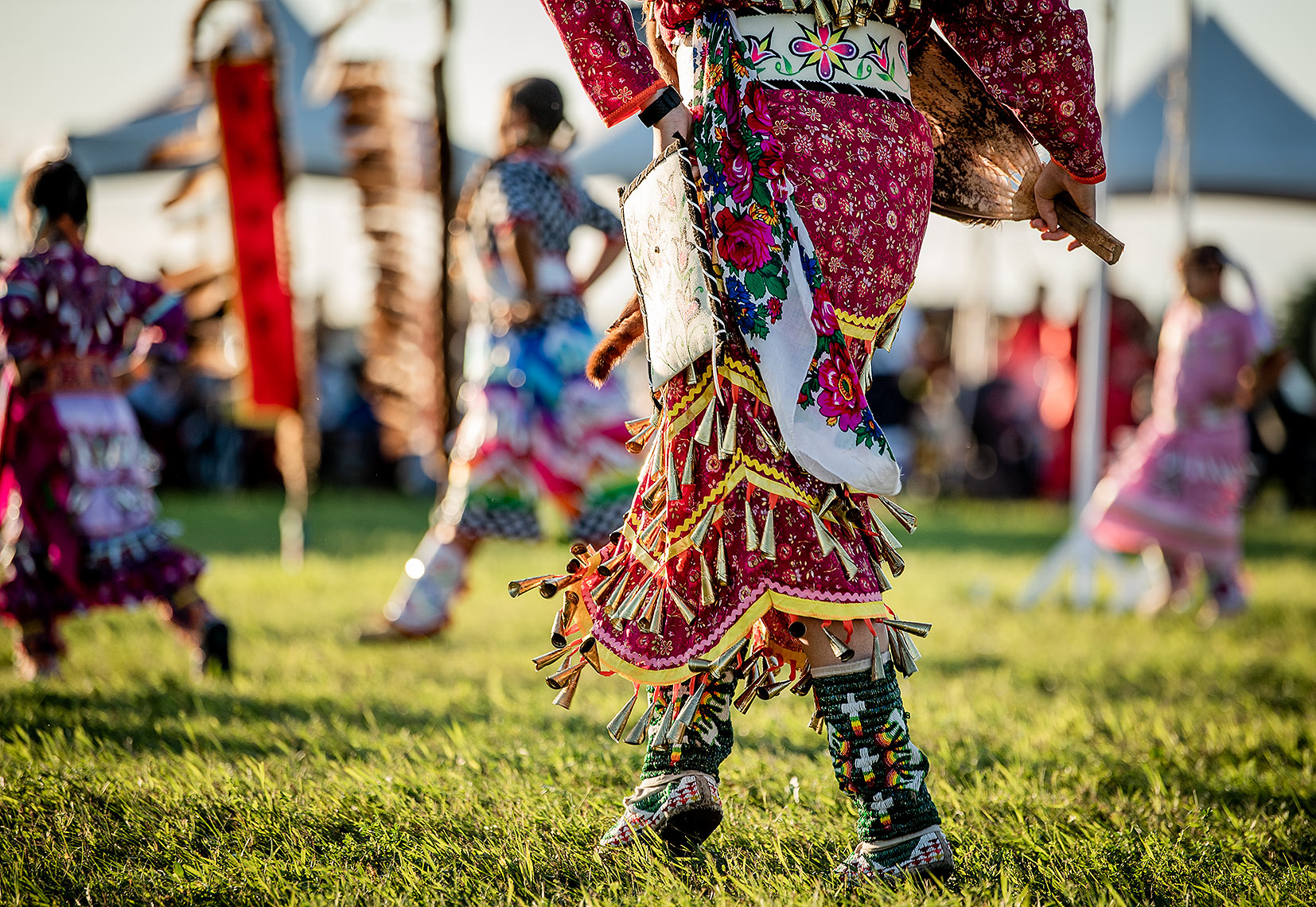 Powwow and Wacipi Photography
