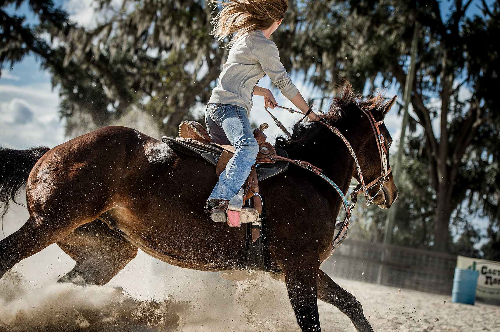Rodeo Rider Photography